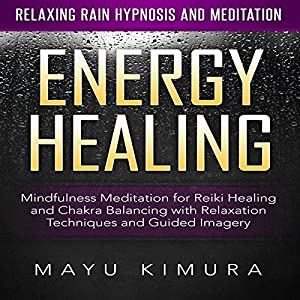 Energy Healing Speech