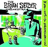 Brian Setzer - Nosey Joe