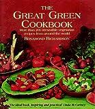 The Great Green Cookbook, Rosamond Richardson, 0809229803