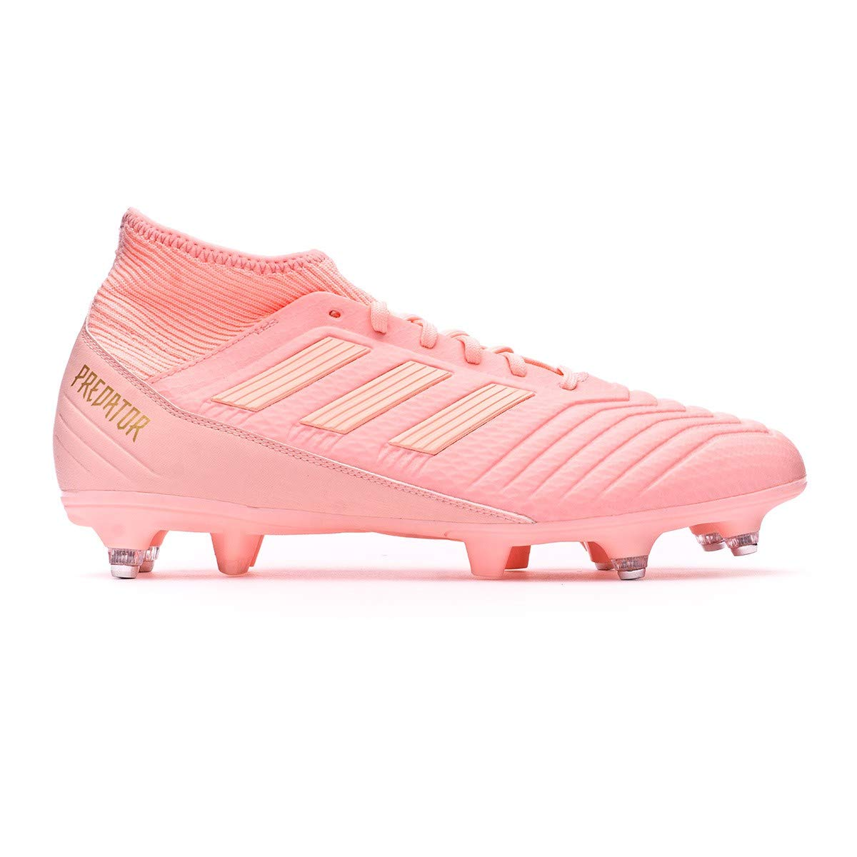 adidas Men's Predator 18.3 Sg Football Boots, Orange Narcla