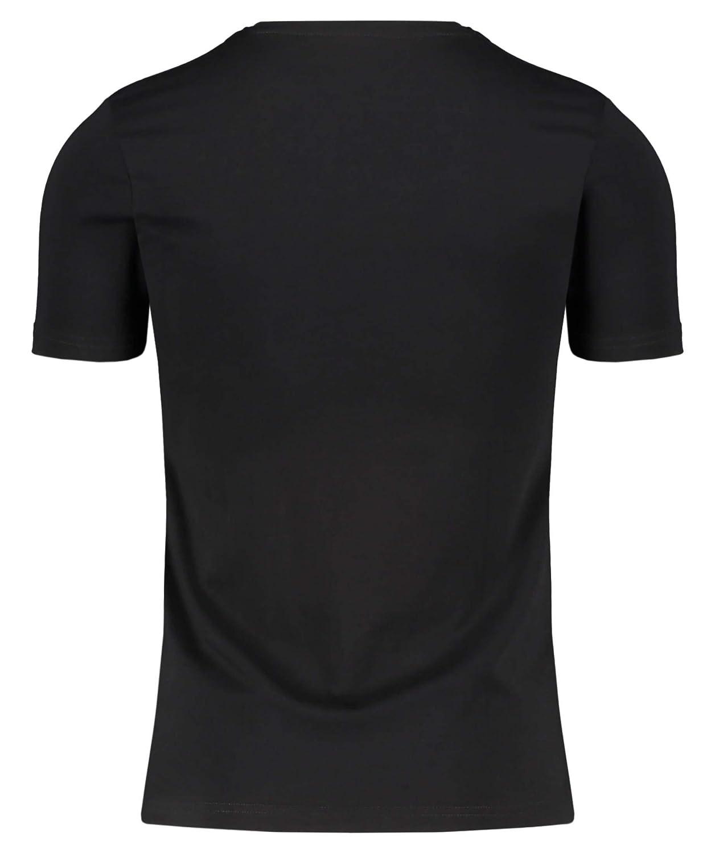 Classico Uomo Maniche Corte Basic OLYMP Camicia Classiche