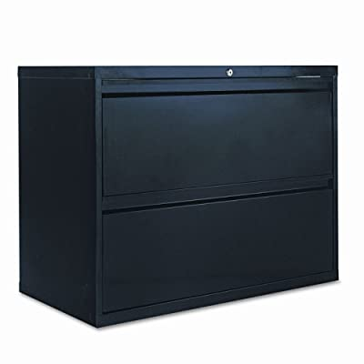 Two-Drawer Lateral File Cabinet