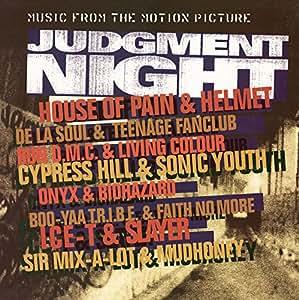 Judgement Night  [Vinilo][180 Gram]