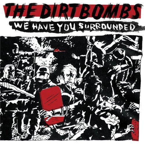 Dirtbombs [2] - 癮 - 时光忽快忽慢,我们边笑边哭!
