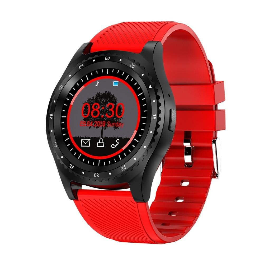 Amazon.com: G8 V9 New Smart Watches With Camera Bluetooth ...