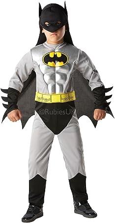 Rubbies - Disfraz de Batman para niño, talla L (881823L): Rubies ...