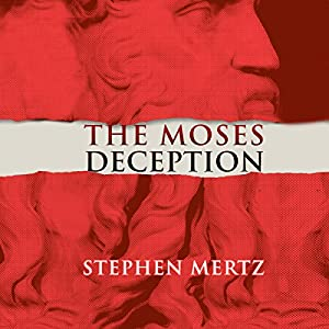 The Moses Deception Audiobook