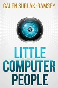 Sweepstakes: Little Computer People