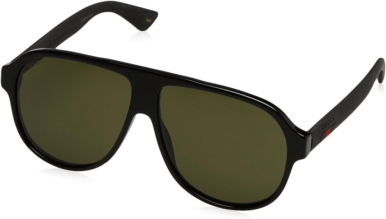 Gucci GG0009S, Gafas de Sol para Hombre
