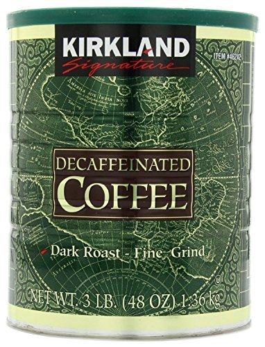 kirkland decaf coffee beans - 5