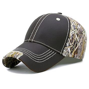iBasingo Unisex Tarnung Sombreros Caps Ajustable Gorra Militar de ...