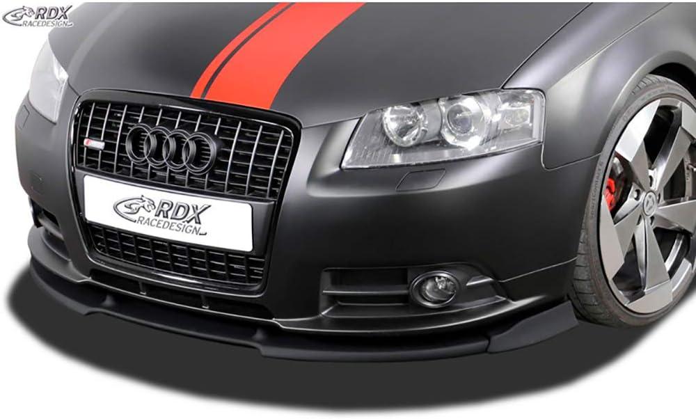 RDX Racedesign RDFAVX30612 Spoiler delantero