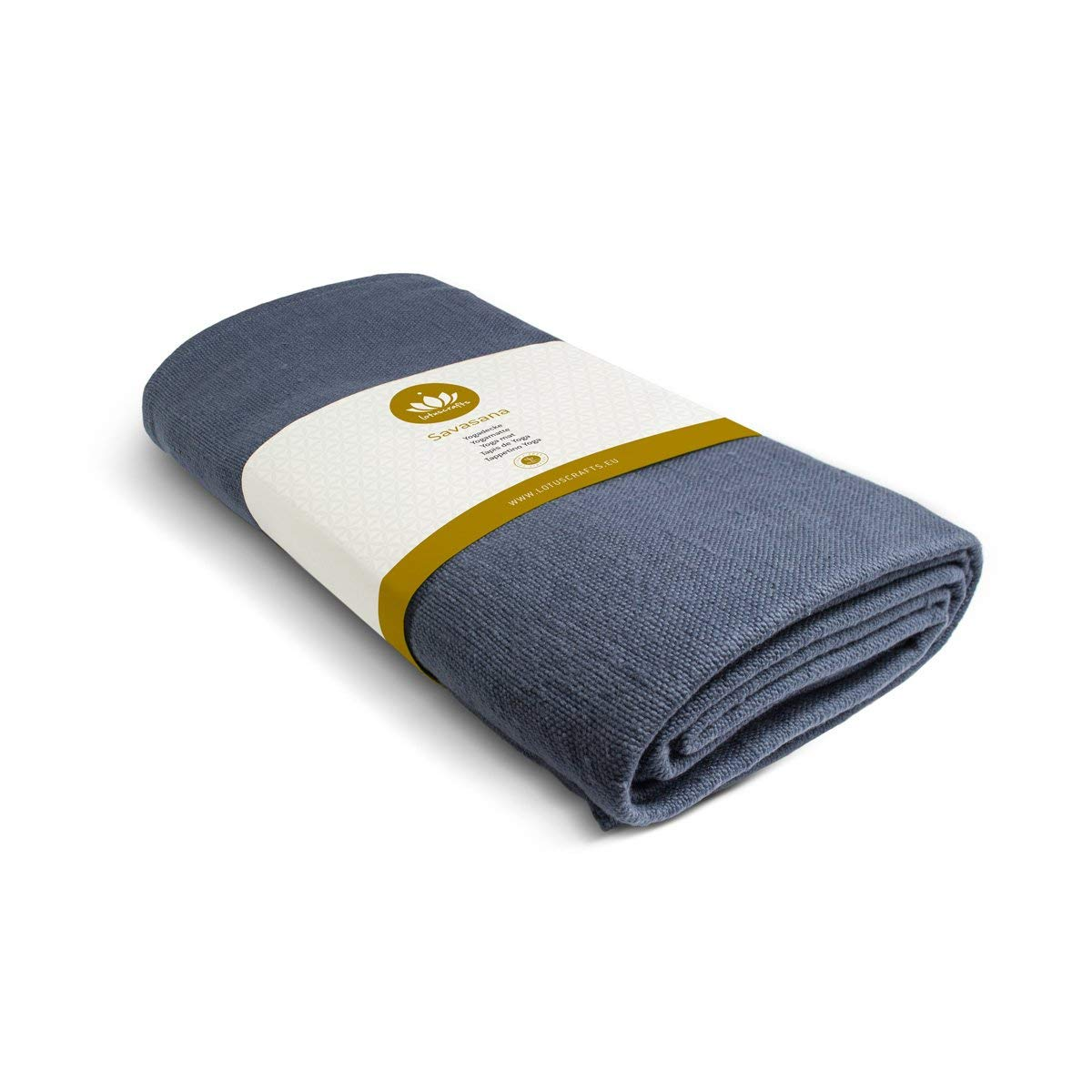 80 x 60 Lotuscrafts Yoga Blanket Cotton Savasana Meditation Blanket Travel Blanket Picnic Blanket Camping Blanket Throw Blanket 100/% Organic Cotton Yoga Rug Mexican Blanket Yoga