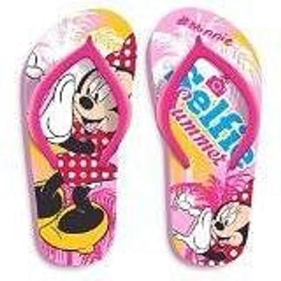 Minnie - tong été - fille - rose H6Gulu