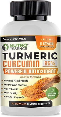 Turmeric Curcumin 95 Curcuminoid
