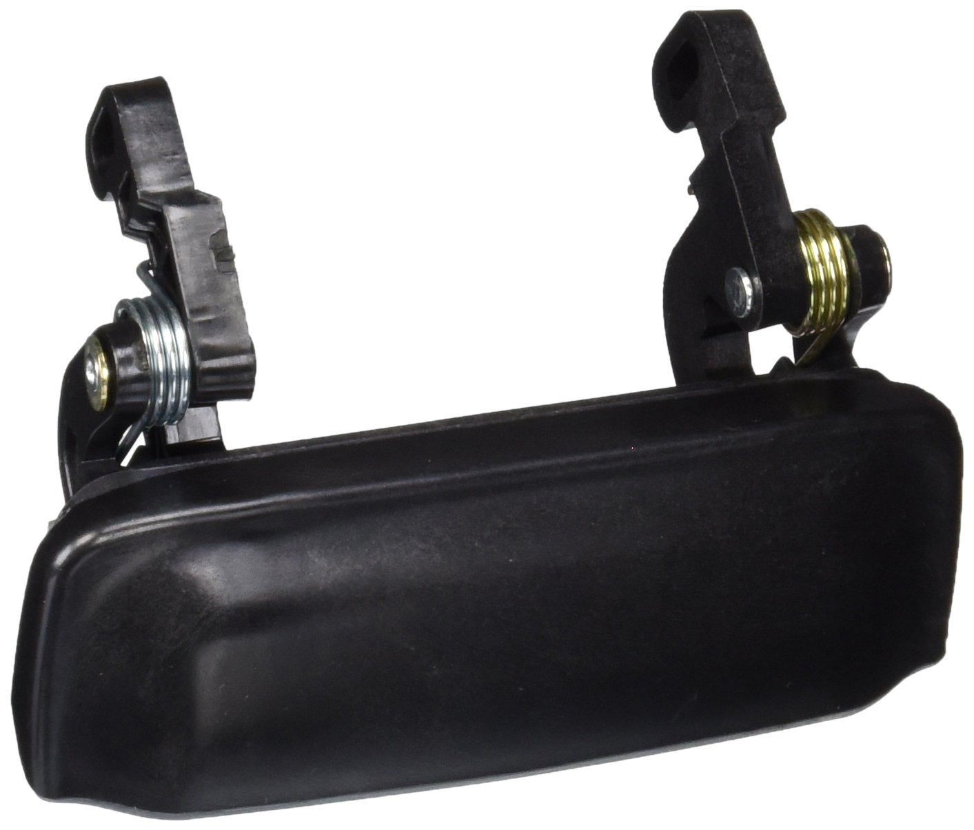OE Replacement Ford Ranger Front Driver/Passenger Side Door Handle Outer (Partslink Number FO1310155)