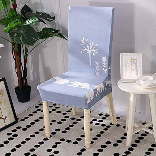 Chair Cover For Wedding Dining Party Morbuy Animal Chair Covers