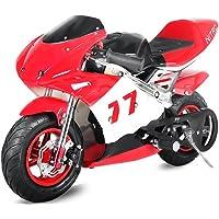 Pocketbike Dirtbike Drosselgriff Drossel Griff Drosselsatz 3 Stufen Kinderquad