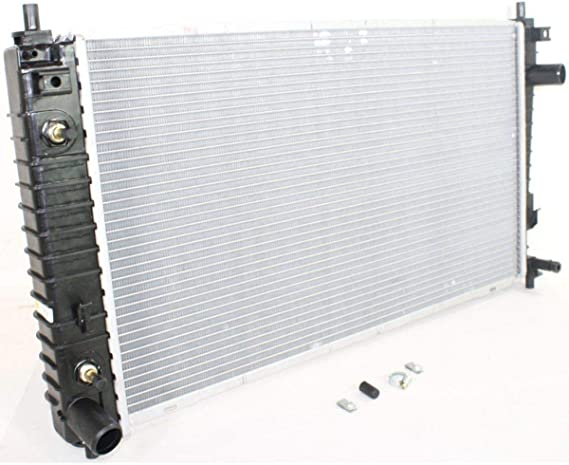 Radiator For 95-02 Lincoln Continental 4.6L 1 Row