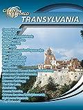 Cities of the World Transylvania Romania