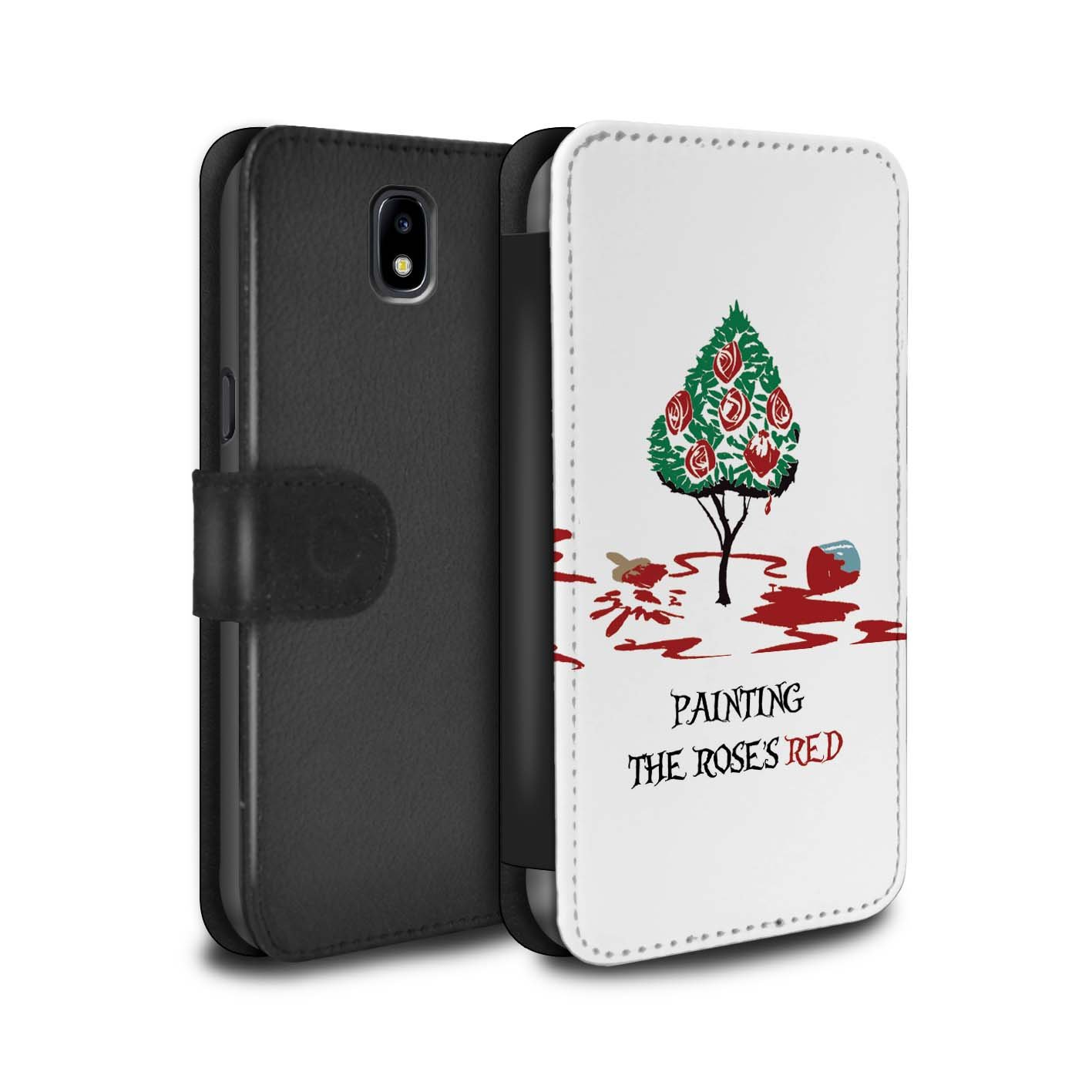 cover samsung j5 queen