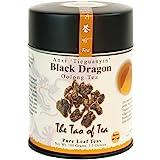 The Tao of Tea, Black Dragon Oolong Tea, Loose Leaf, 3-Ounce Tins (Pack of 3)