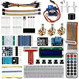 Sample Code and DIY Project Tutorial: http://www.osoyoo.com/2016/04/12/raspberry-pi-3-starter-learning-kit-with-project-tutorial/.  Sample Projects for beginners: P1: How to read Raspberry Pi i/o pin diagram P2: How to read resistor color code P3: Ou...