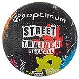 Optimum Street Netball - Multi-Colour, Size 5