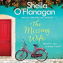 FREE FIRST CHAPTER: The Missing Wife