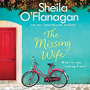 FREE FIRST CHAPTER: The Missing Wife Audiobook