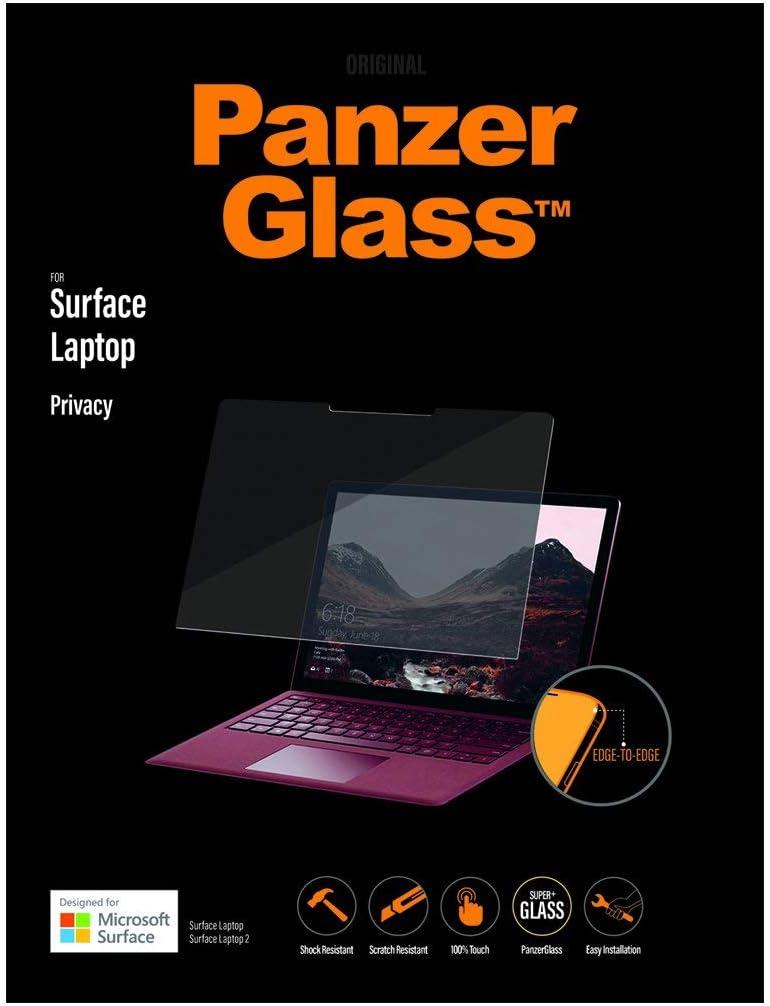 PanzerGlass Privacy Screen Filter for Microsoft Surface Laptop//Laptop 2 P6253