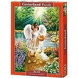 Castorland an Angel's Warmth Jigsaw Puzzle (500 Piece)
