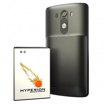 Amazon.com: Hyperion Dual Cargador de batería de repuesto + ...
