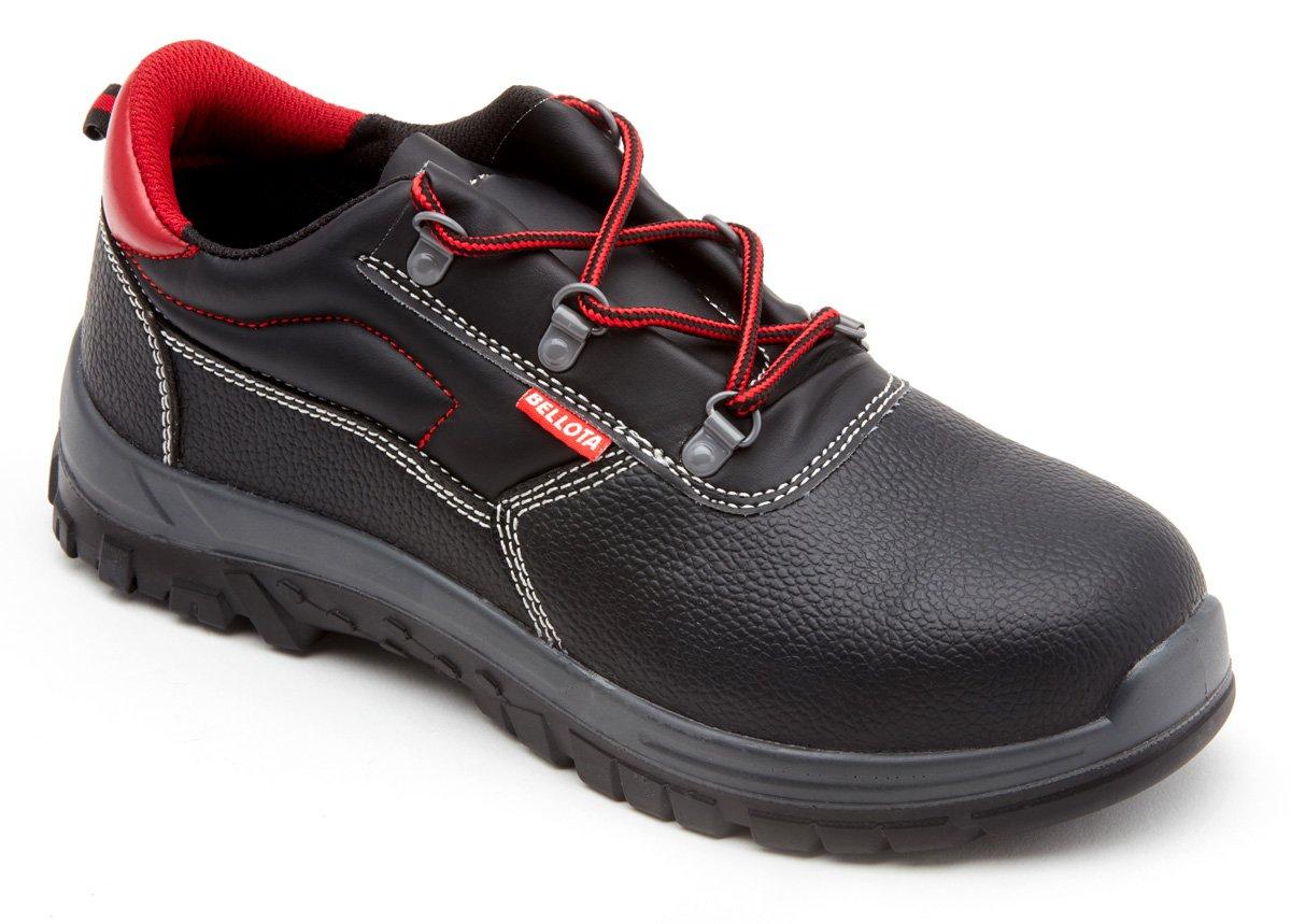 BELLOTA 72301-40 S3 Zapatos (Piel), 40: Amazon.es: Bricolaje y herramientas