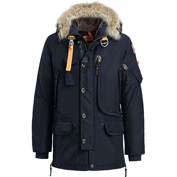 parajumpers made in italy or china