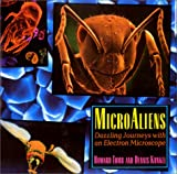 Microaliens, Howard Tomb, 0374349606