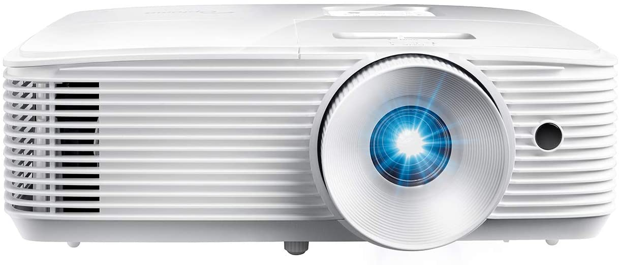 Optoma HD28HDR 1080p Home Theater budget Projector for gaming