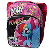 My Little Pony Pony Power 16 inch Backpack
