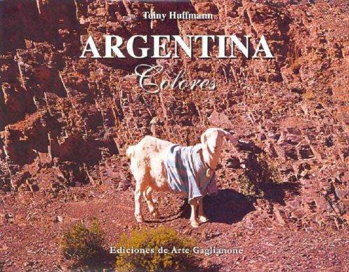 Descargar Libro Argentina Colores Toiny Huffmann