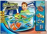 Zuru Robo Fish Value Pack Toy (3 Fish & Tank)