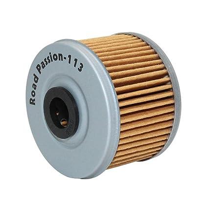 113 /Ölfilter f/ür XL125V XL125 V VARADERO 125 2001-2010