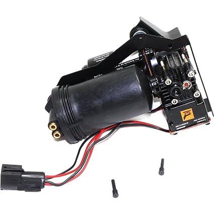 Amazon.com: Air Suspension Compressor for LINCOLN TOWN CAR 90-97/03-11: Automotive