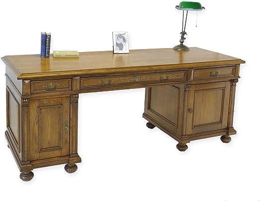 Antigua Fund 60303 Escritorio Oficina Muebles de Texto Tuerklinken ...