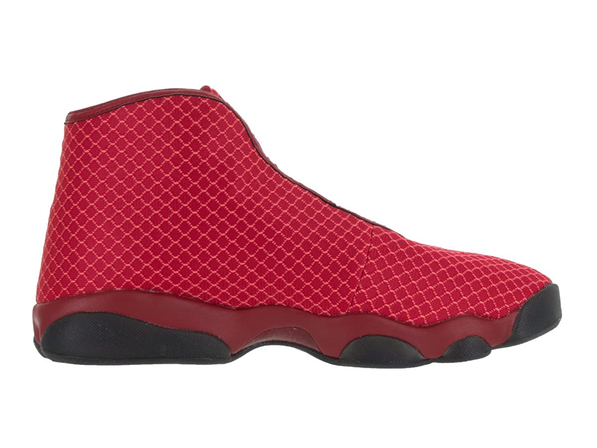 cheap for discount 954a5 b04a9 Amazon.com   Nike Jordan Mens Jordan Horizon Gym Red White Infrared 23  Basketball Shoe 13 Men US   Basketball
