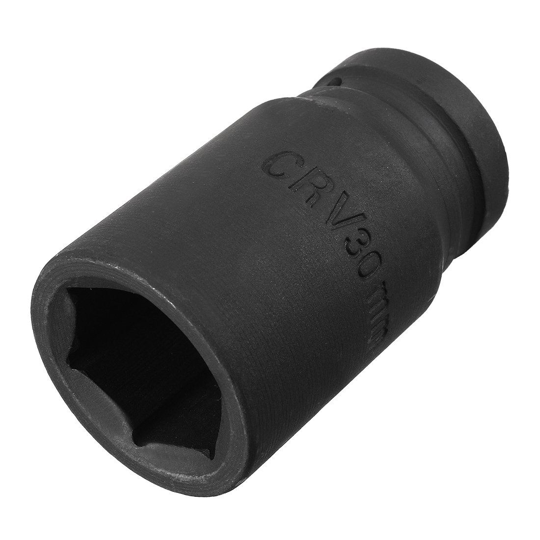 Cr-V Steel uxcell/® 1-inch Drive 34mm 6-Point Deep Impact Socket