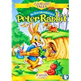 The New Adventures of Peter Rabbit by Diane Paloma Eskenazi