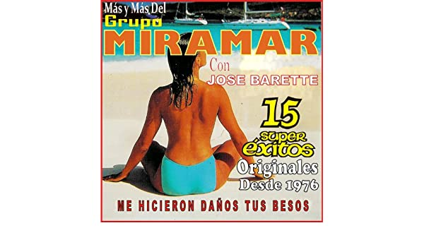 Mas Y Mas Del Grupo Miramar by Grupo Miramar on Amazon Music - Amazon.com
