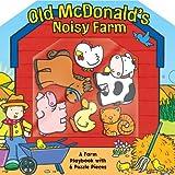 Old Mcdonald's Noisy Farm, Tisha Hamilton, 0794407595