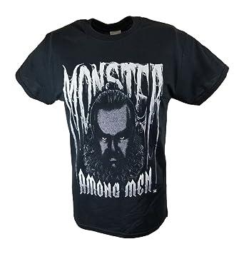 Braun Strowman Monster Among Men WWE Mens T-shirt-S