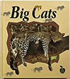 Big Cats, Bobbie Kalman and Tammy Everts, 0865056102